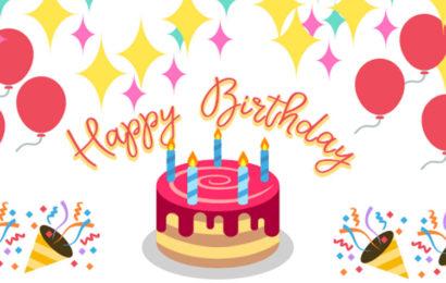 Hình ảnh chúc mừng sinh nhật động lung linh sắc màu không thể bỏ qua
