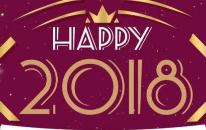 Bộ hình nền chúc mừng năm mới – tết 2018 xuân mậu tuất cho iphone đẹp