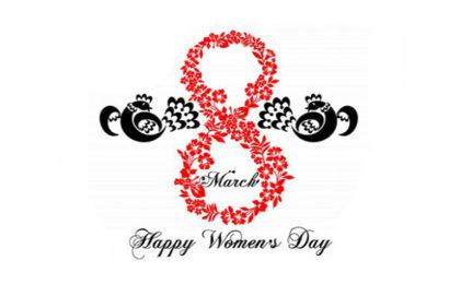 40 ảnh bìa chúc mừng ngày quốc tế phụ nữ – Happy Women's Day 8/3 đẹp lung linh