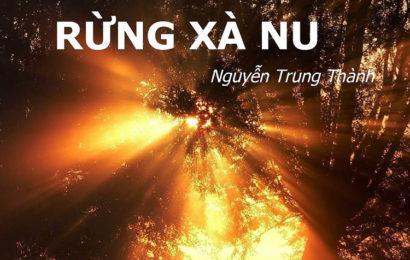 Tài liệu ôn thi THPT Quốc Gia Rừng xà nu của Nguyễn Trung Thành