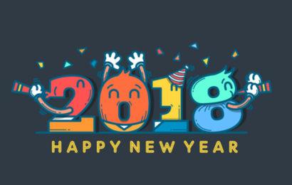 Bộ tuyển tập những sms tin nhắn hình chúc mừng năm mới 2018 xuân mậu tuất ấn tượng