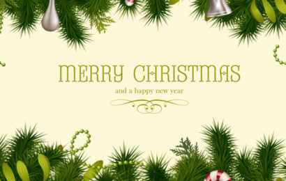 Bộ tuyển tập ảnh bìa giáng sinh – merry christmas lung linh sắc màu