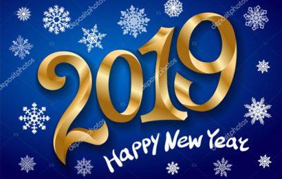 Những bức thiệp, hình ảnh động chúc mừng năm mới – Happy new year