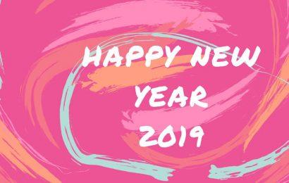 Bộ hình nền chúc mừng năm mới – tết 2019 kỷ hợi cho iphone đẹp