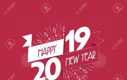 Những bức thiệp chúc mừng năm mới – chúc tết Kỷ Hợi 2019 ý nghĩa