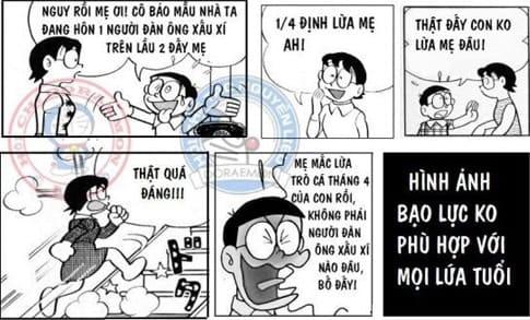 anh-che-noi-doi-kinh-dien-cua-nobita