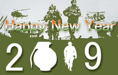 50 hình nền chúc mừng năm mới – Happy New Year 2019 đẹp lung linh
