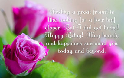 Lựa chọn những hình ảnh kèm lời chúc sinh nhật bạn bè bằng tiếng anh đẹp và ý nghĩa