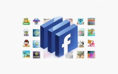 Làm sao để chặn thông báo ứng dụng và lời mời trò chơi trên facebook ?