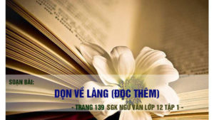 soan-bai-doc-them-don-ve-lang