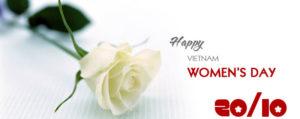 Top những cover, ảnh bìa mừng ngày phụ nữ Việt Nam 20/10 số 9