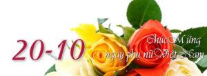 Top những cover, ảnh bìa mừng ngày phụ nữ Việt Nam 20/10 số 11