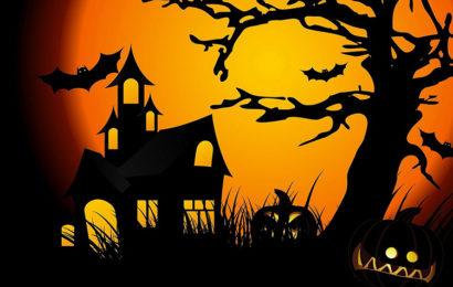 Tuyển tập bộ ảnh bìa facebook độc đáo dành cho Halloween năm 2018