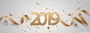 Ảnh bìa facebook chúc mừng năm mới 2019 tết kỷ hợi đẹp số 3