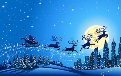 Bộ ảnh bìa chúc mừng giáng sinh cho facebook tuyệt đẹp ( Phần 1 )