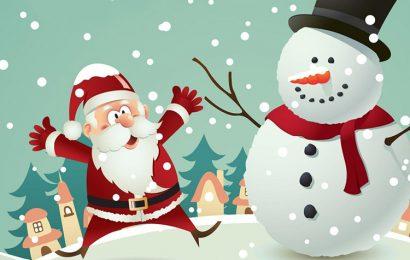 Tuyển tập những bức ảnh chế giáng sinh, noel vui nhộn, hài hước nhất