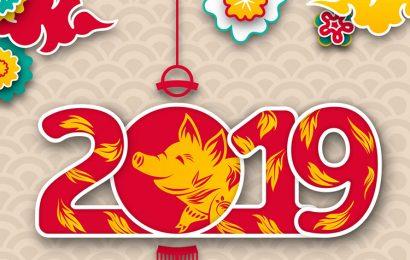 Những tin nhắn sms chúc mừng năm mới, lời chúc tết 2019 hay , độc đáo
