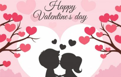 29 bức thiệp valentine cực ngọt ngào cho ngày lễ tình nhân 14/2