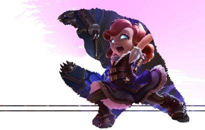 Tuyển tập hình ảnh và hình nền tướng Annie trong game liên minh đẹp