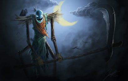 Tuyển tập hình ảnh và hình nền tướng Fiddlesticks trong game liên minh đẹp