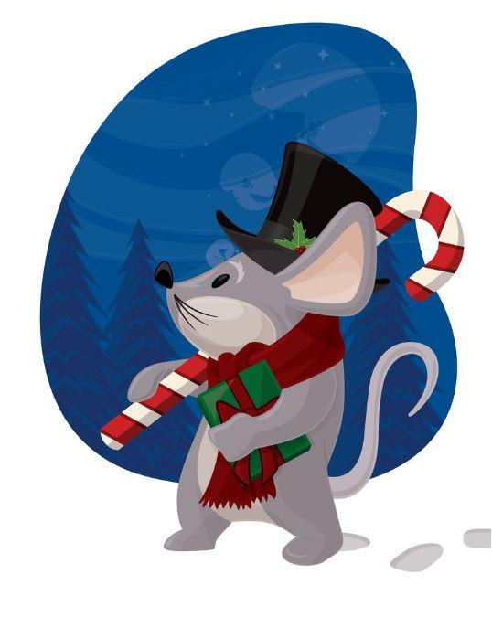Chú-chuột-ngộ-nghĩnh-chào-năm-mới-26