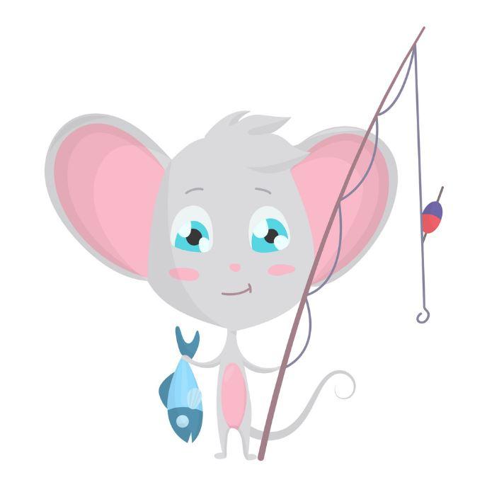 Chú-chuột-ngộ-nghĩnh-chào-năm-mới-3
