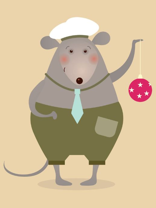Chú-chuột-ngộ-nghĩnh-chào-năm-mới-33