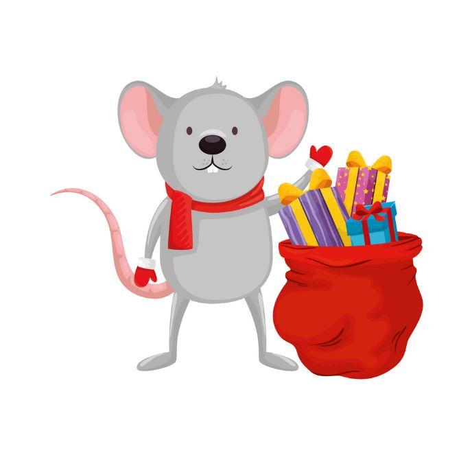 chú-chuột-giáng-sinh-vui-nhộn-8