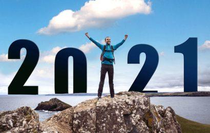 Top 50 hình ảnh động chúc mừng năm mới – Happy New Year 2021