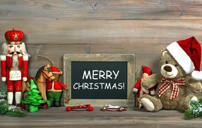 Top 50 bức thiệp và hình nền chúc mừng giáng sinh – Merry Christmas lung linh