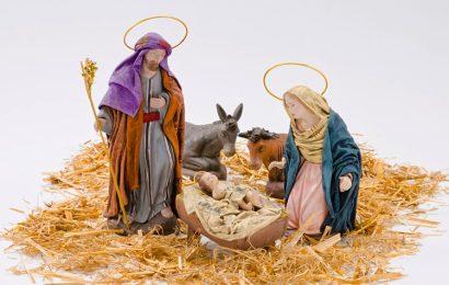 Top 20 hình nền sự giáng sinh của Giê-Su trong đêm Noel full hd