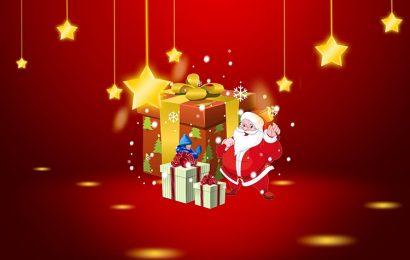 Top 50 hình nền ông già Noel – ông già Tuyết mừng giáng sinh full hd