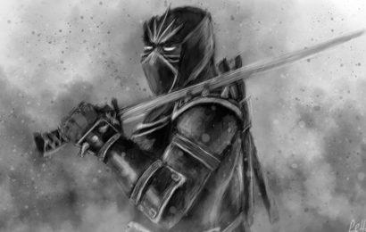 Hình ảnh và hình nền tướng Shen (Mất Hoàng Hôn) trong LOL