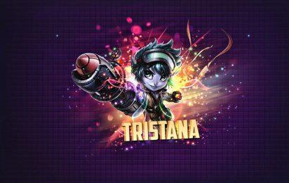 Hình ảnh và hình nền tướng Tristana (Tay Súng Yordle) trong LOL