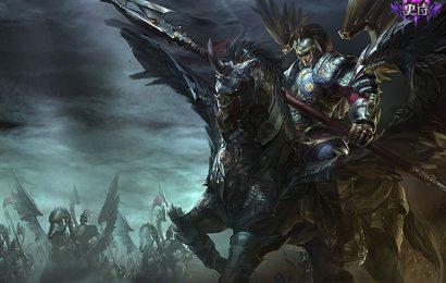 Hình ảnh và hình nền tướng Xin Zhao (Tể Tướng Demacia) trong LOL