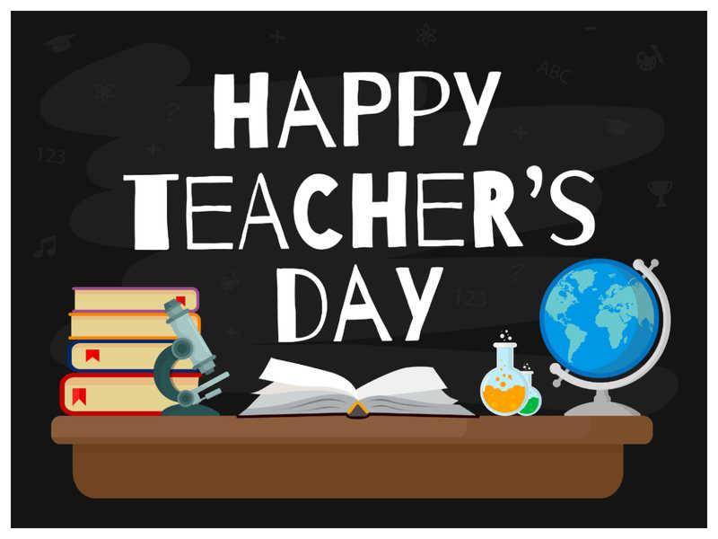 Thiệp chúc mừng ngày nhà giáo Việt Nam - HappyTeachers Day số 10