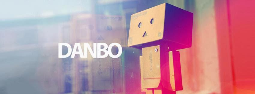 Cover về Búp Bê người hộp Danbo tâm trạng vô cùng dễ thương số 3