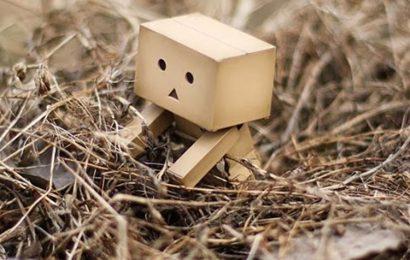 Top 50 ảnh bìa về Búp Bê người hộp Danbo tâm trạng vô cùng dễ thương