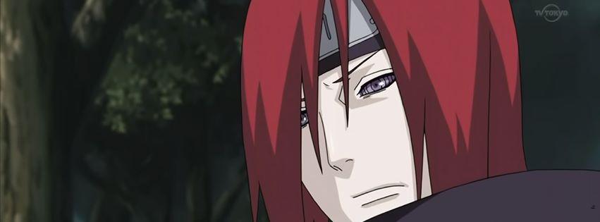Cover nhân vật Sasuke Uchiha trong phim hoạt hình Naruto số 5