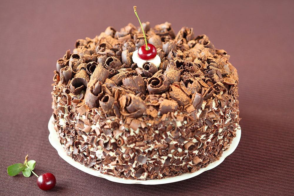 bức thiệp bánh kem chúc mừng sinh nhật độc đáo số 53
