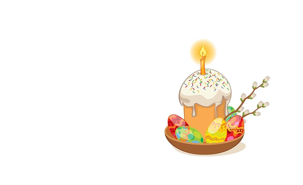 bức thiệp bánh kem chúc mừng sinh nhật độc đáo số 27