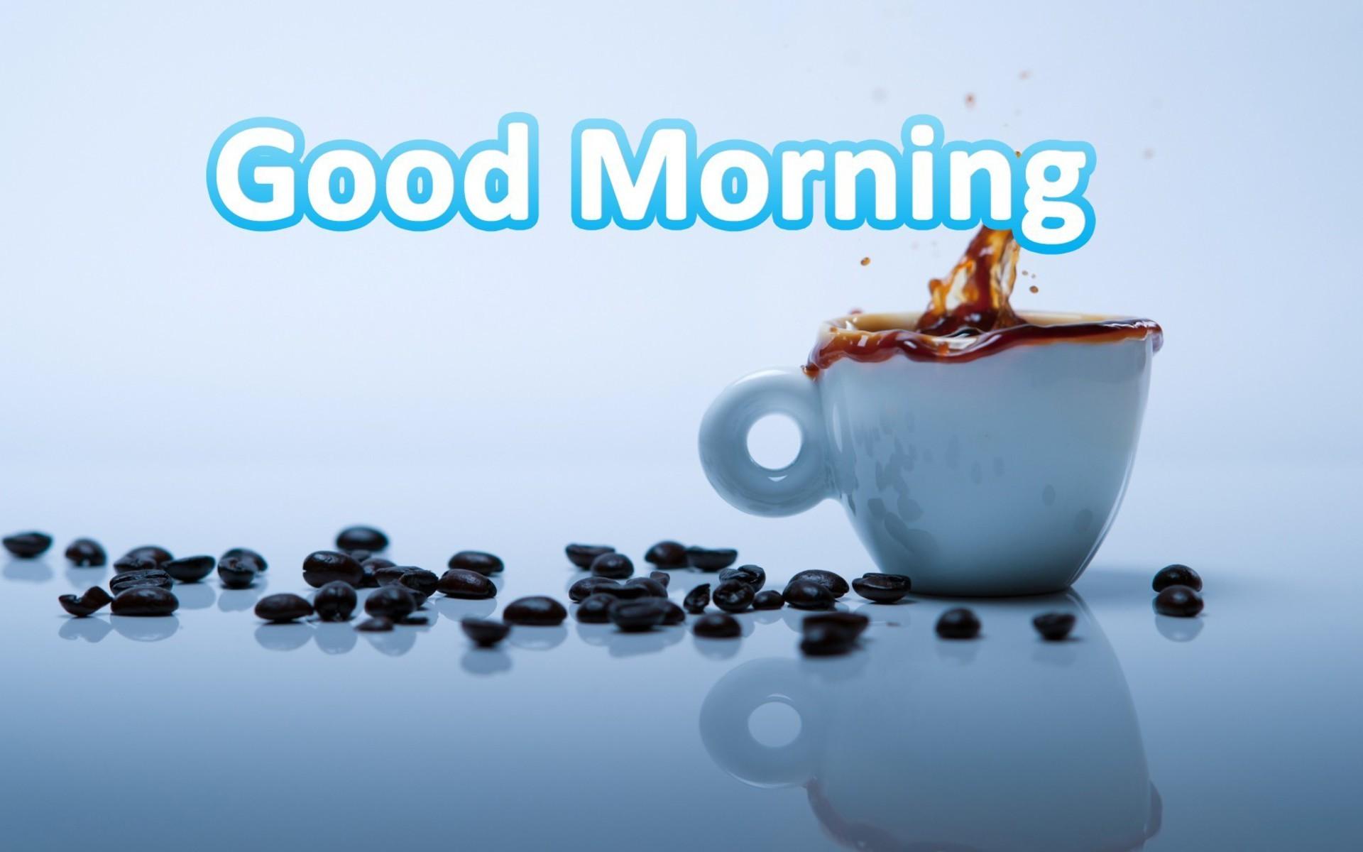 hình ảnh chúc mừng ngày mới - Good Morning số 35