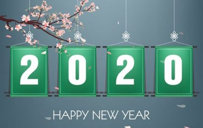 Top 50 stt chào năm cũ, chúc mừng năm mới 2020 hay và ý nghĩa