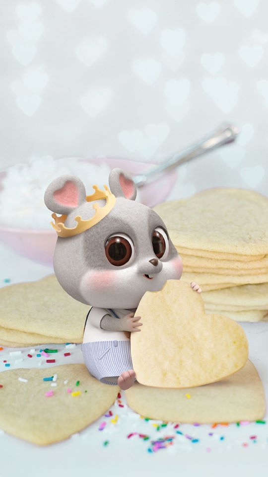 hình-nền-chú-chuột-hoạt-hình-chút-chít-đáng-yêu-12