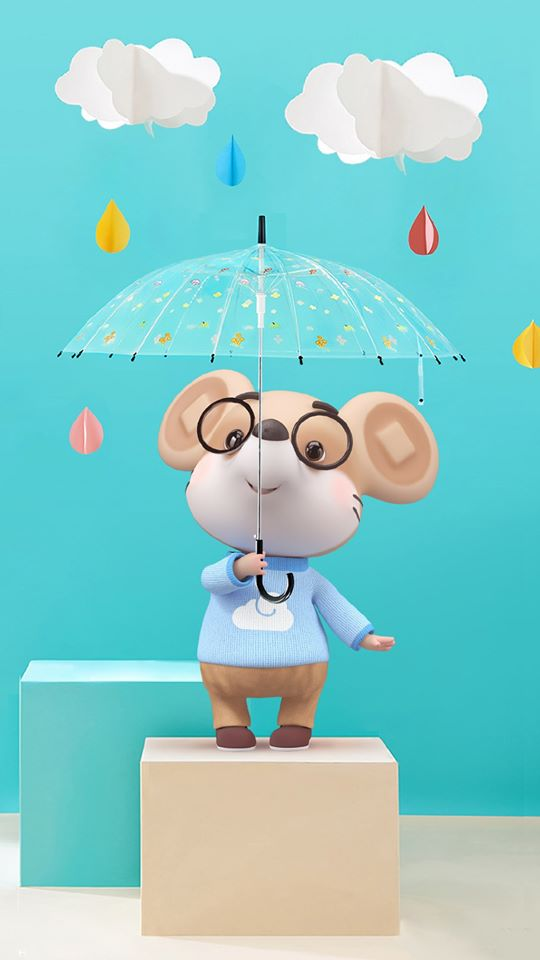 hình-nền-chú-chuột-hoạt-hình-chút-chít-đáng-yêu-23