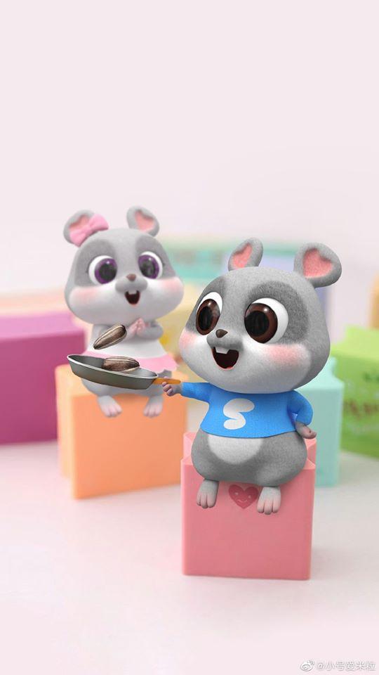 hình-nền-chú-chuột-hoạt-hình-chút-chít-đáng-yêu-27