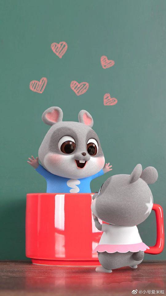 hình-nền-chú-chuột-hoạt-hình-chút-chít-đáng-yêu-28