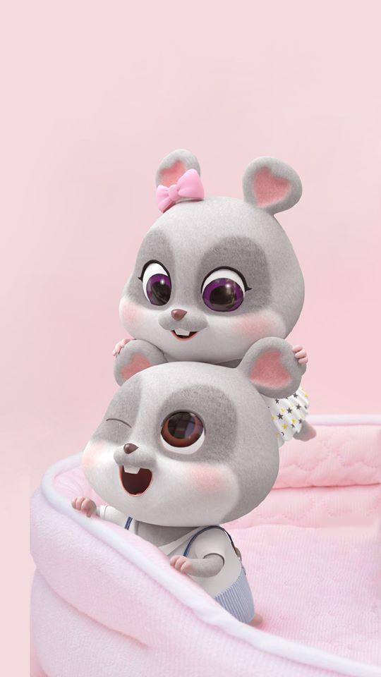 hình-nền-chú-chuột-hoạt-hình-chút-chít-đáng-yêu-3