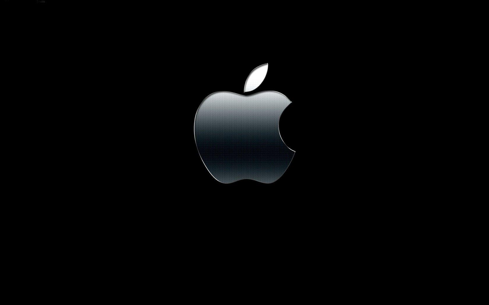 hình ảnh logo Apple là thương hiệu sản phẩm iPhone hay MacBook số 2