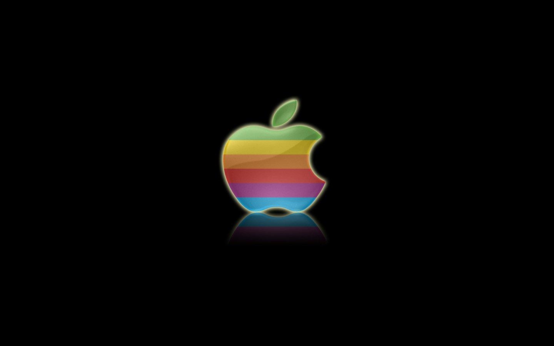 hình ảnh logo Apple là thương hiệu sản phẩm iPhone hay MacBook số 23